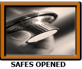 Commercial Safe Locksmith